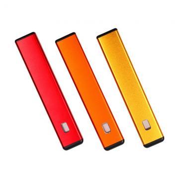 Manufacturing 1500 Puffs Disposable Vape Pen Vaporizer E Cigarette Pod Device