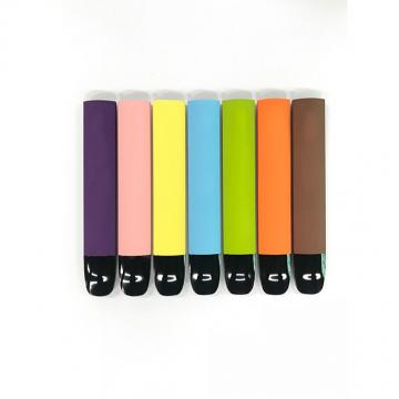 Disposable Vape Pen Puff Bar Electronic Cigarette 1200 Puffs Bang XXL R&M Style Salt Nic Synthetic Nicotine 1050 mAh 5ml Big Vapor Disposable 10