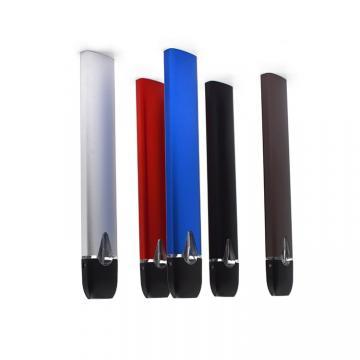 2020 Hot XXL Disposable Vape Pen Pods Puff XXL Disposable E Cigarettes 10 Colors Vaporizer Pod Device 1600 Puffs Bars