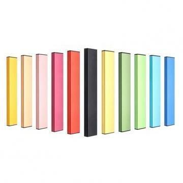 Pop Disposable Electronic Cigarette Bulk Price High Quality E Liquid Puff Bar Plus Glow Vape