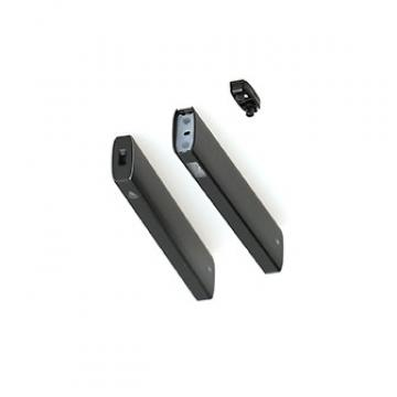 Best Price Wholesale Prefilled Puff E Cigarette Cartridge Pods Vaporizer Pen 400 Puffs Pop Disposable Vape