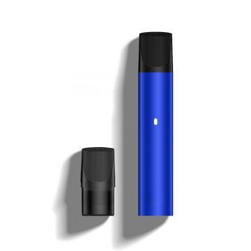Newest Pod System Starter Kit Fruits Flavors Vape Pen Ecigarette
