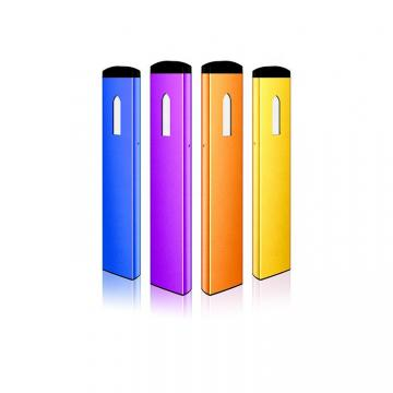 2020 High Quality Hot Sale Easy to Use Disposable E Cigarette Cbd Disposable Vape Pen