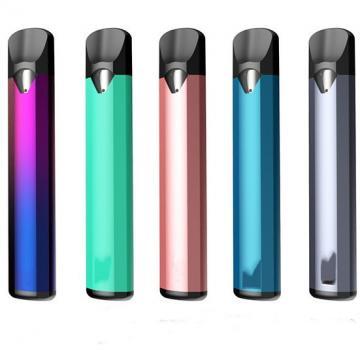 Original Free Shipping for E Liquid Disposable Electronic Cigarette Hqd Cuvie Vape