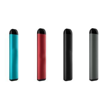 Wholesale 1500 Puffs Fruit Flavor E Liquid Hugo Vapor Supro V3 Electronic Cigarette Disposable Vape Pen