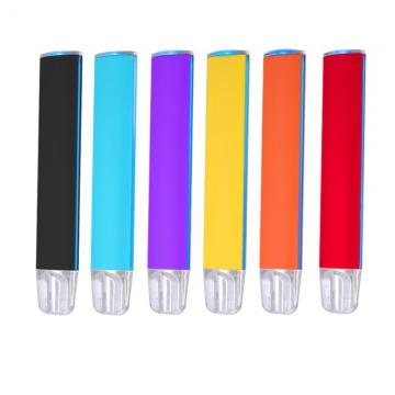 Latest Pop Xtra Disposable Vape Pen E Cigarette Puff Flow