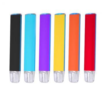 Puff Bar 1500puffs Battery 5ml Cartridge Disposable Pod Vape Pop