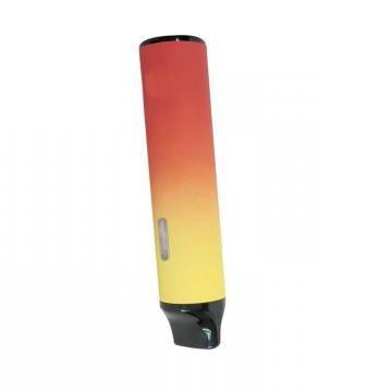 600mAh 1000puffs Disposable E Vaporizer E Cigarette Pop Xtra