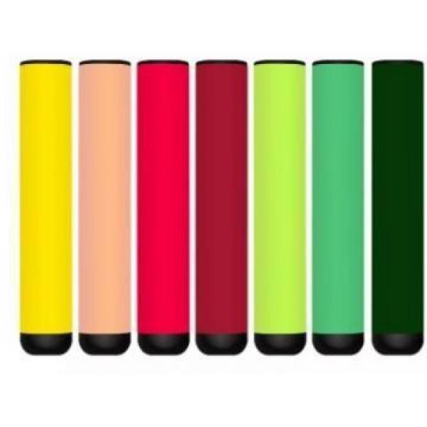 2020 Hot Sale 800puffs Disposable Vape Pod Device E Cigarette #2 image