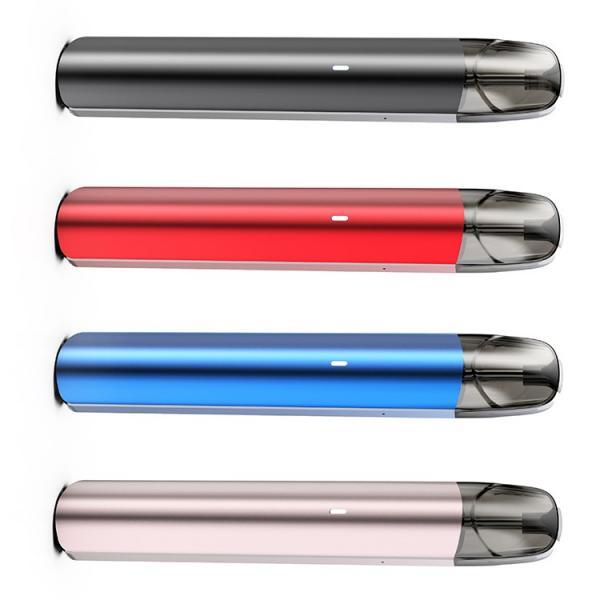 Shenzhen Rechargeable Disposable Cbd Oil Electronic Cigarette Vape Pen #1 image